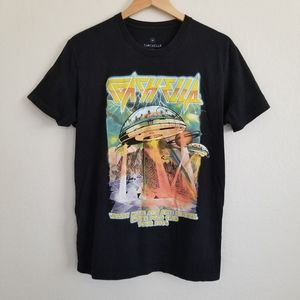 Coachella Music Festival 2014 Graphic T Shirt M